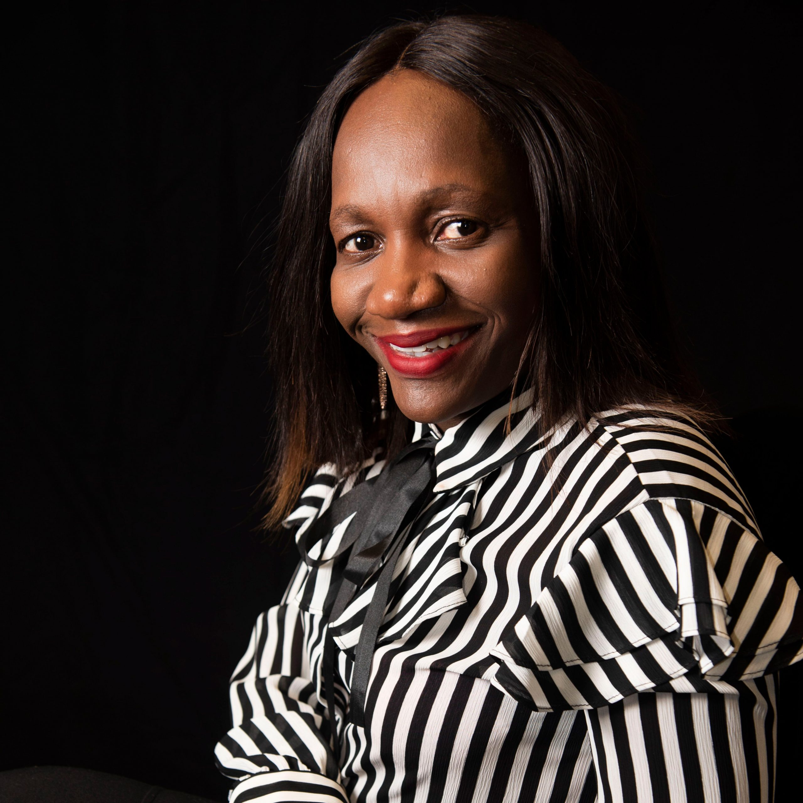Sanni Ncube